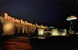 Palace of Living Art and Movieland Wax Museum