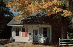Ralston General Store, Ralston Historical Association