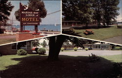 Marine Bay Lodge Motel