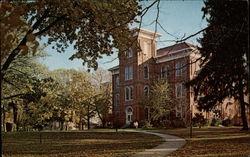 College Hall, Wilmington College