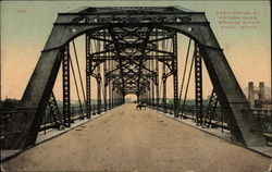 Washington St. Bridge over Brazos River