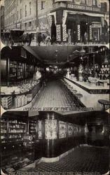 The Old Corner Drug Store