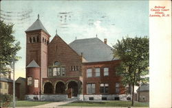 Belknap County Court House