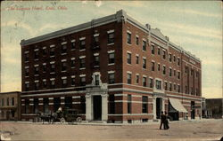 The Loewen Hotel