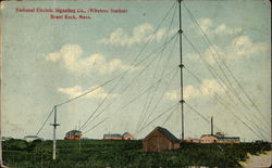 National Electric Signaling Co. (Wireless Station)