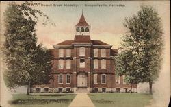 Russell Creek Academy
