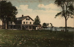 Owenego House, Indian Neck