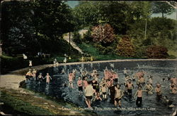 Children's Swimming Pool, Hamilton Park