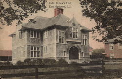 Old Fellow's Hall
