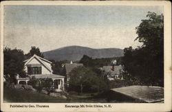 Kearsarge Mt