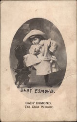 Baby Esmond, The Child Wonder
