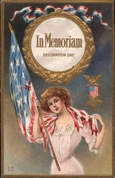 In Memoriam Decoration Day