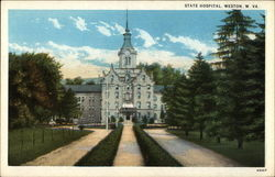 State Hospital