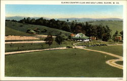 Elkins Country Club and Golf Links