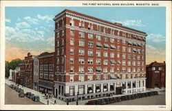 The First National Bank Building