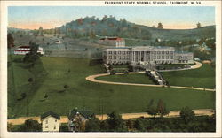 Fairmont State Normal School