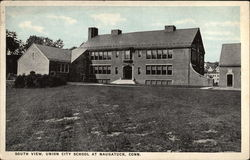 South View, Union City School