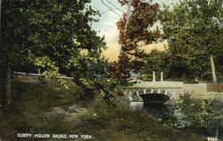 Sleepy Hollow Bridge