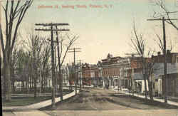 Jefferson St. Postcard