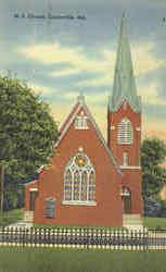 M. P. Church