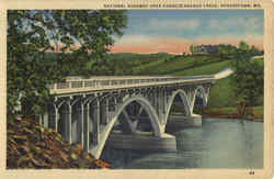 National Highway over Conococheaguecreek