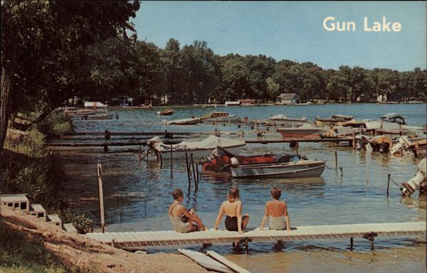 Gun lake casino nearby hotels