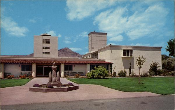new mexico institute of mining and technology socorro nm