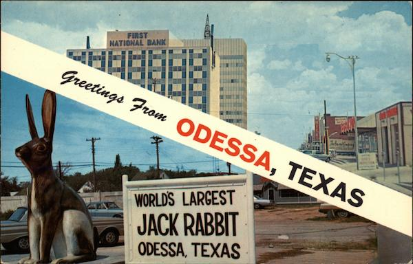 Odessa payday locations