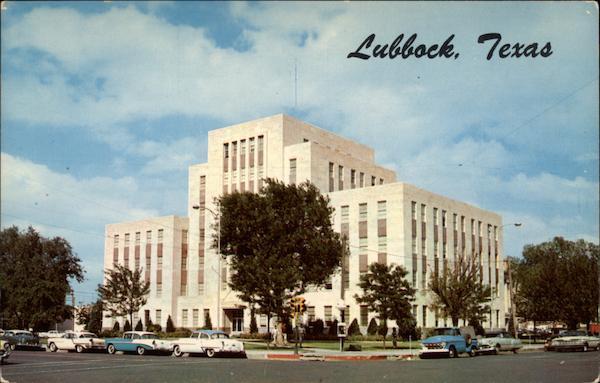 Lubbock casino