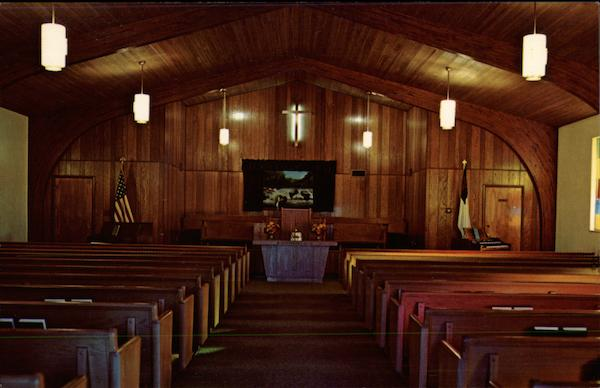 Briarcliff Pentecostal Church Granite City Illinois