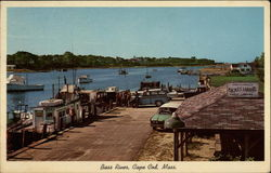 Bass River, Cape Cod