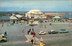 Casino and Pier at Southport