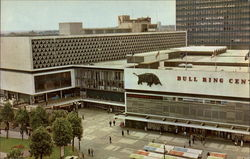 The Bull Ring Postcard