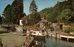 Marsh Lock: Henley-On-Thames