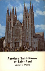 Paroisse Saint-Pierre et Saint-Paul