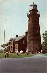 Fairport Marine Museum
