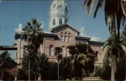 Shasta County Court House