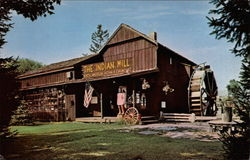 The Indian Mill