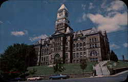 Schuylkill County Court House