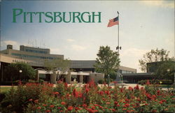 Greater Pittsburgh International Airport