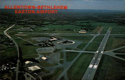 Allentown-Bethlehem Easton Airport