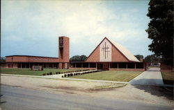 St. Peters Lutheran Church and School
