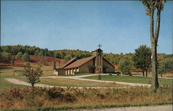 St. Lukes Catholic Church
