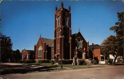 St. Paul American Lutheran Church