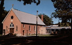 Trinity Lutheran Church - I.C.A