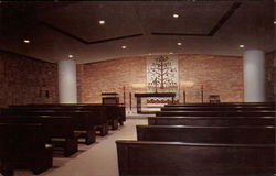 Chapel of the Divine Healer - Ramsey Hospital and Medical Center