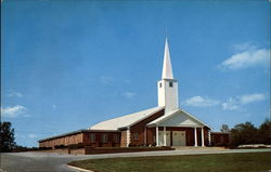 Church of Christ, U.S. 31-W