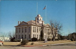 Blanco County Court House
