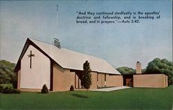 Apostolic Lutheran Church