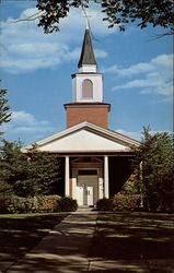 St. Charles' Episcopal Church